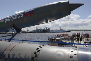 Nga nâng cấp tầm bắn tên lửa BrahMos lên phạm vi 500km