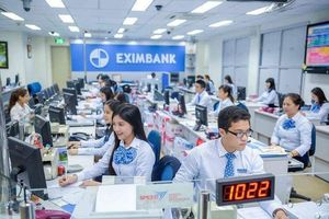 Eximbank: Đại hội rối ren, giá cổ phiếu duy trì vùng đỉnh