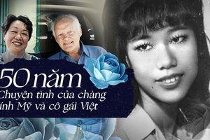 Say đắm cô gái Việt 17 tuổi, cựu binh Mỹ vẫn miệt mài tìm kiếm suốt 50 năm: 'Tôi chưa bao giờ ngừng nghĩ về cô ấy'