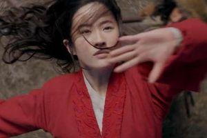 Tranh cãi diễn xuất Lưu Diệc Phi trong trailer 'Hoa Mộc Lan': Là khán giả quá khắt khe hay 'độ đơ' của cô nàng ngàn năm không đổi?