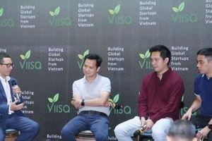 VDES - công nghệ nhằm đơn giản hóa quy trình tổ chức sự kiện nhận vốn đầu tư từ VIISA