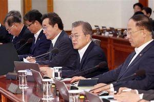 Hàn Quốc - Triều Tiên hủy cuộc họp Văn phòng liên lạc chung