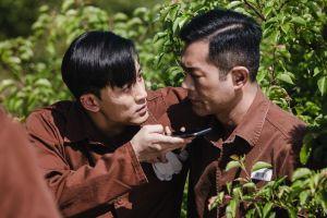 'P Storm' của Cổ Thiên Lạc - phim hình sự đơn giản, thuần giải trí