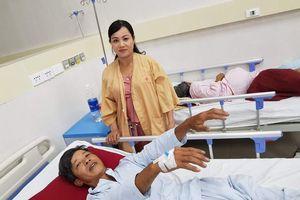 Kích hoạt quy trình cấp cứu đột quỵ: Hàng nghìn bệnh nhân được cứu sống ngoạn mục