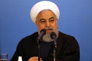 Tổng thống Iran ra điều kiện đàm phán với Mỹ