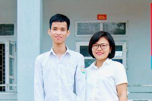 Học sinh miền núi đạt hơn 28 điểm khối A và B, ước mơ giành giải Nobel