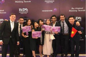 Sự kiện 'Mindshare Huddle' sẽ lần đầu được tổ chức tại Việt Nam