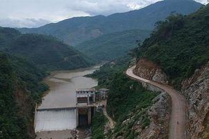 Lào Cai: Hàng chục hồ chứa hiểm nguy trước mùa mưa lũ