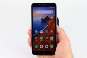Giá 2 triệu, smartphone này có đủ: vỏ đẹp, ram 3G, chống nước...