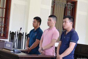 Tổ chức cho người khác trốn đi nước ngoài, cựu sinh viên lĩnh án tù