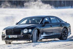 Top 10 chiếc sedan nhanh nhất hành tinh