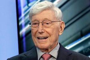 Bernie Marcus dành 90% tài sản cho từ thiện