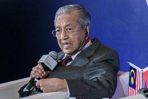 Malaysia tịch thu 244 triệu USD của DN Trung Quốc: 'Chúng tôi đâu có lấy lại tiền đã chi cho những gì họ đã làm kia chứ!'