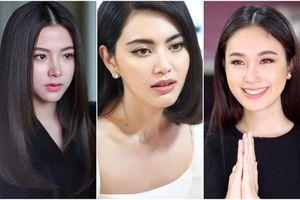 Không chỉ có Baifern Pimchanok, phim truyền hình Thái cũng đã từng có 2 ngọc nữ đảm nhận vai chuyển giới