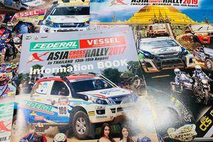 Giải đua xe việt dã đường trường châu Á có thể tới Việt Nam vào năm 2021
