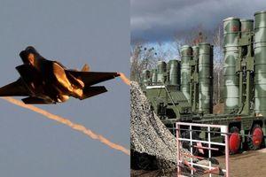 Mỹ liên tục 'vừa đấm vừa xoa' Thổ Nhĩ Kỳ vì thương vụ mua S-400 Nga