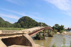 Những cây cầu 'tử thần' ở Nghệ An