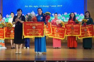 Sôi nổi Hội thi tìm hiểu 'Truyền thống 90 năm Công đoàn Việt Nam'