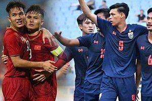 Phóng viên Thái Lan: UAE và Việt Nam là 2 đội có nhiều cơ hội đi tiếp