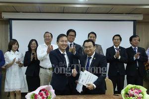 VN Đà Thành Group: Chi 12 tỷ đồng xây dựng nâng cấp cải tạo trường học tại 6 huyện miền núi tỉnh Quảng Nam