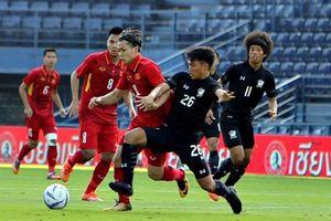 Ai vừa 'dìm hàng' Việt Nam ở vòng loại World Cup 2022 khu vực châu Á?
