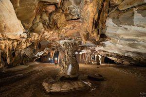 Động Thiên đường trở thành hang động tráng lệ nhất châu Á