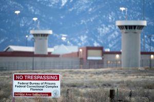 Trùm ma túy khét tiếng El Chapo bị chuyển đến nhà tù an ninh tối đa liên bang ADX