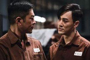 Lý do khiến 'P Storm' của những tài tử Hong Kong đình đám gây thất vọng