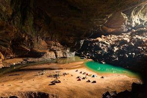 Cùng CNN khám phá 7 hang động kỳ thú nhất Việt Nam