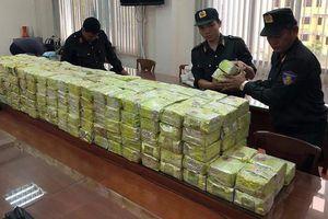 Công an thành phố Hồ Chí Minh phát hiện 913 vụ mua bán, vận chuyển ma túy