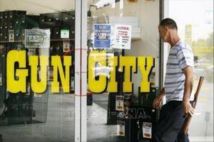 New Zealand siết chặt luật sở hữu súng