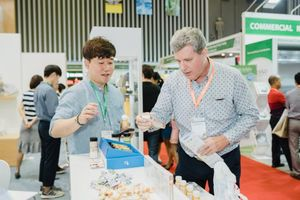 Vietfood & Beverage - Propack 2019: Sân chơi cho doanh nghiệp chế biến thực phẩm, đồ uống Việt