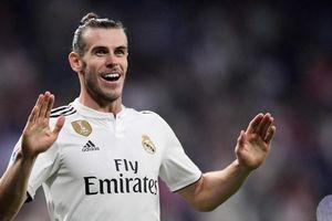 Gareth Bale sẽ khiến Ronaldo và Messi 'hít khói' về lương nếu gật đầu đại gia Trung Quốc