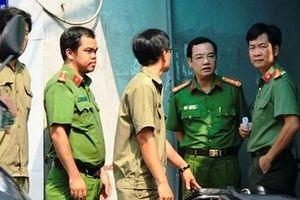 Phòng ngừa tội phạm ở cửa ngõ phía Đông TP Hồ Chí Minh