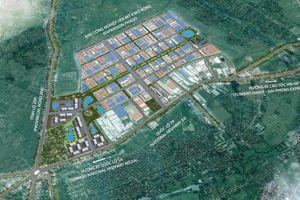 Hòa Phát cho thuê 35 ha tại 3 khu công nghiệp Yên Mỹ II, Phố Nối A, Hòa Mạc 6 tháng đầu năm