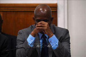 Không thể thành lập chính phủ sau 3 tháng, Thủ tướng Haiti từ chức