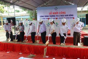 Nhiều hoạt động xã hội ý nghĩa tại huyện miền núi Phước Sơn