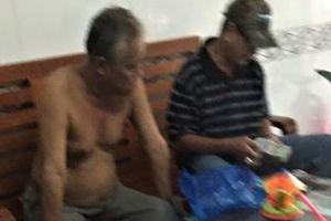 Nhiều người nghèo mất tiền vì 'sập bẫy' Việt kiều dỏm
