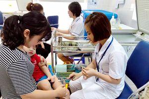 Hà Nội giảm số ca mắc sốt xuất huyết