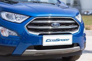 Báo lãi lớn, đại lý phân phối Ford lại có dòng tiền âm