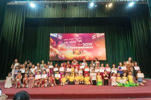 Chung kết Cuộc thi hành trình 'Tìm kiếm tài năng trẻ Việt Nam' năm 2019