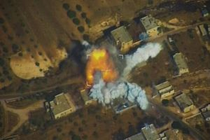 Khủng bố thảm bại, 'chết như ngả rạ' trên chiến trường Hama
