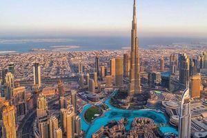 Ăn xin ở xứ Dubai: Sáng ăn xin, tối ở khách sạn 5 sao