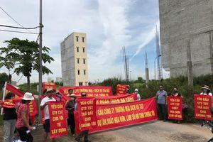 Hà Nội: Nghi án Công ty TNHH Thương mại và Dịch vụ TST bán đất dự án, lừa đảo chiếm đoạt hàng trăm tỷ đồng của khách hàng