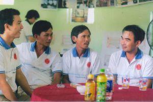 Về Quy Nhơn, nghe người lính Gạc Ma kể chuyện: Trở về từ cõi chết