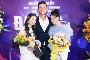 Diễn viên trẻ Huỳnh Thịnh đảm nhận vai chính trong phim 'Đại Ca Tôi'