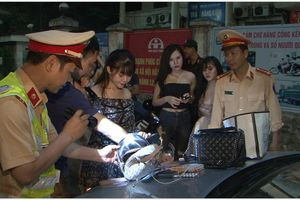 Thách thức trong cuộc chiến chống ma túy ở Quảng Ninh