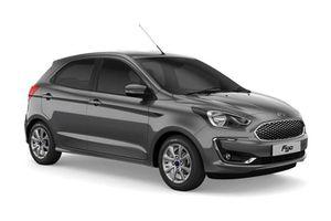 Cận cảnh mẫu ô tô Ford 'siêu hot' giá gần 180 triệu đồng