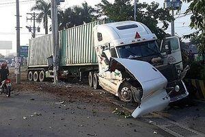 Công bố danh tính 9 lái xe gây tai nạn nghiêm trọng trong tháng 6