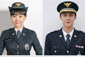 Phim 'Catch The Ghost' của Moon Geun Young - Kim Seon Ho phát hành hình ảnh đầu tiên và chuẩn bị ra mắt khán giả
